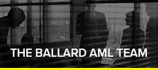 The Ballard AML Team